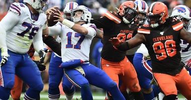 Howard Picks the Bills: Week 11