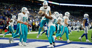Dolphins matchup may no longer be a 'gimme game'