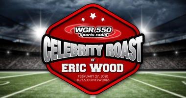 Eric Wood roast logo