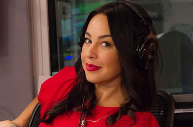 Corinna Delgado joins 94.7 The Drive