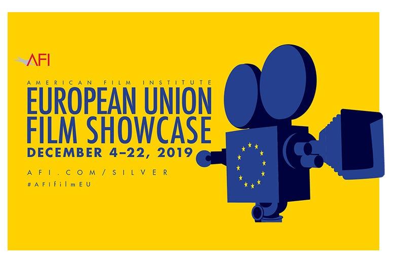 The 32nd Annual AFI European Union Film Showcase