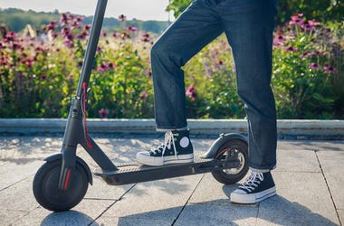 Arlington County can prepare for some new e-scooter rules.