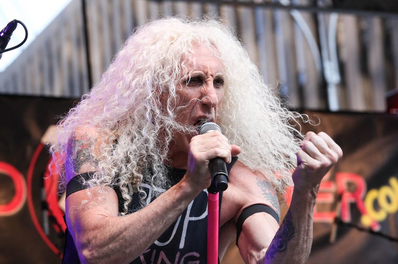 Twisted Sister's lead singer Dee Snider was not a fan of Super Bowl LIV half time show.