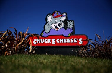Chuck E. Cheese is making some changes.