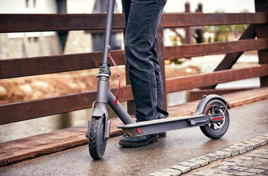 Lyft scooter prices just went up.