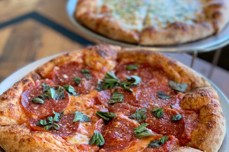 All Purpose Pizzeria Capital Riverfront