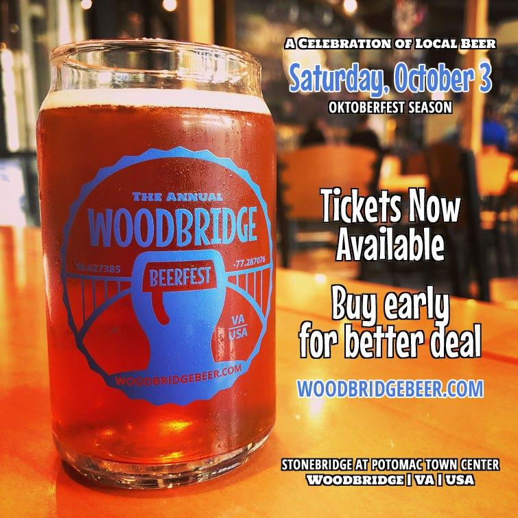 Woodbridge Beer Festival 2
