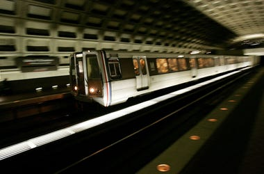Metro stations across the city are facing sweltering heat.