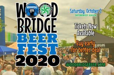 Woodbridge Beer Festival