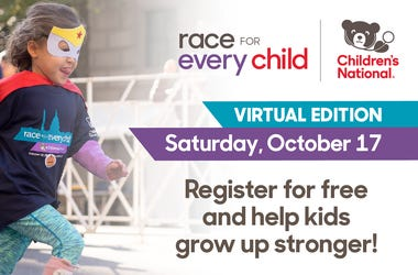 Race for Every Child 2020