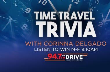 Time Travel Trivia