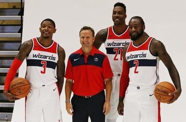 washington wizards players