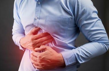An intestinal illness has spread from Virginia to Maryland.