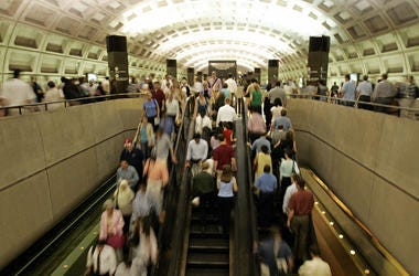 A proposed bill could raise metro fares.
