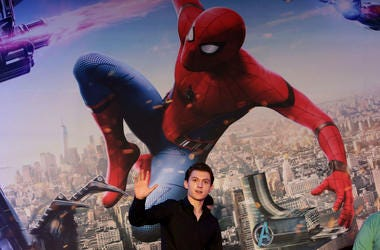Sony and Marvel will collaborate on the next Spiderman film.