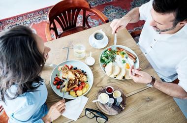 D.C. Restaurant Week starts Jan. 13.