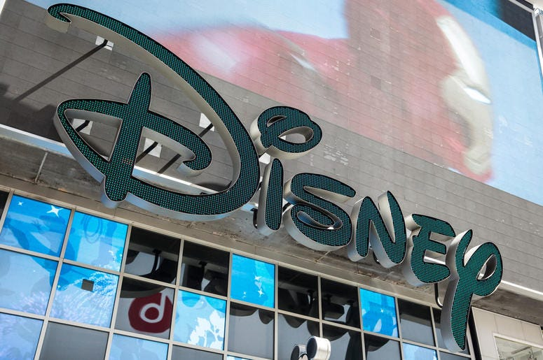 Disney + is facing hacking just days after its release.