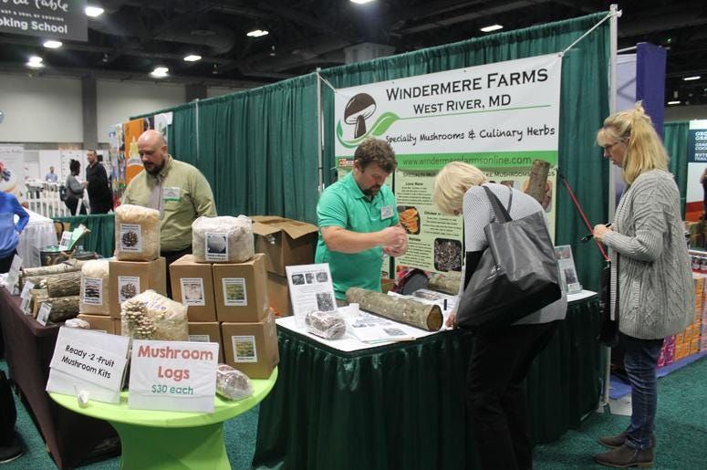 Windermere Farms