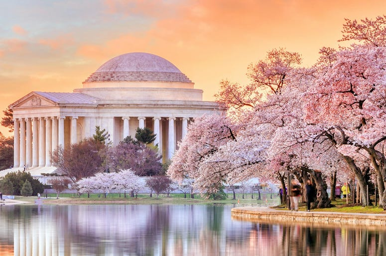 Washington has offically dropped down on the list of best places to retire.