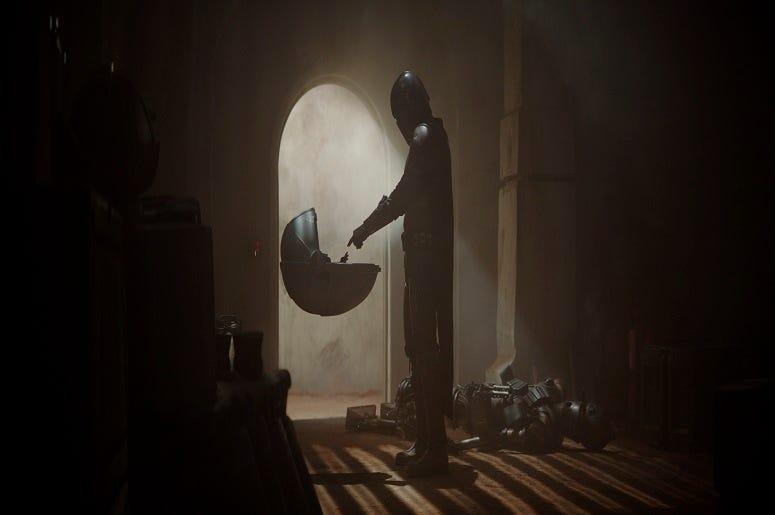 """""""The Mandalorian"""""""