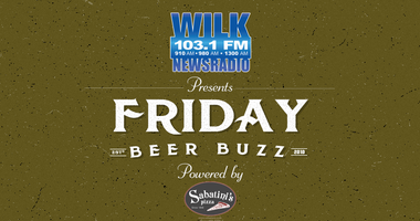 WILK Friday Beer Buzz Holiday Edition