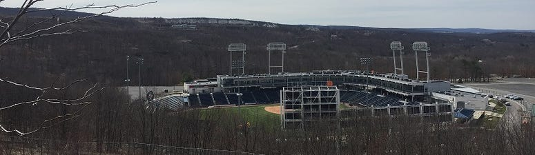 Pro sports can resume in Pennsylvania, without spectators