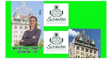 Scranton Press Release
