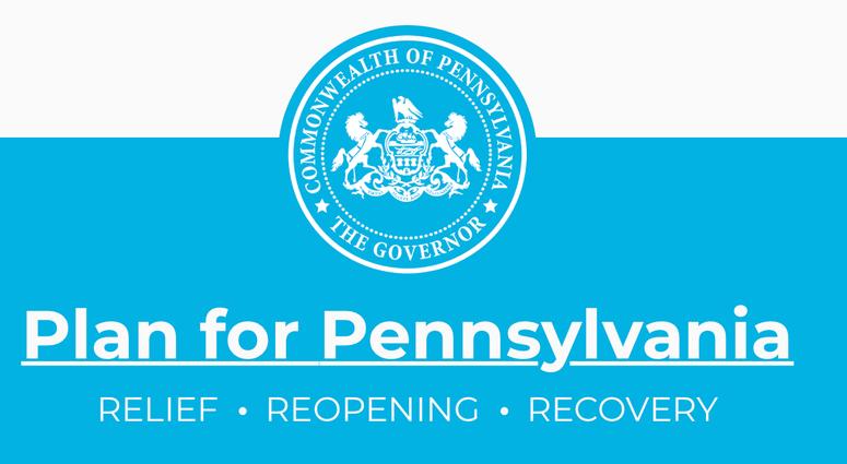Plan for Pennsylvania