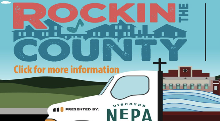 Rockin the County