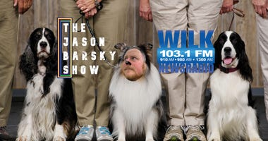 Jason Barsky -Dog- Show