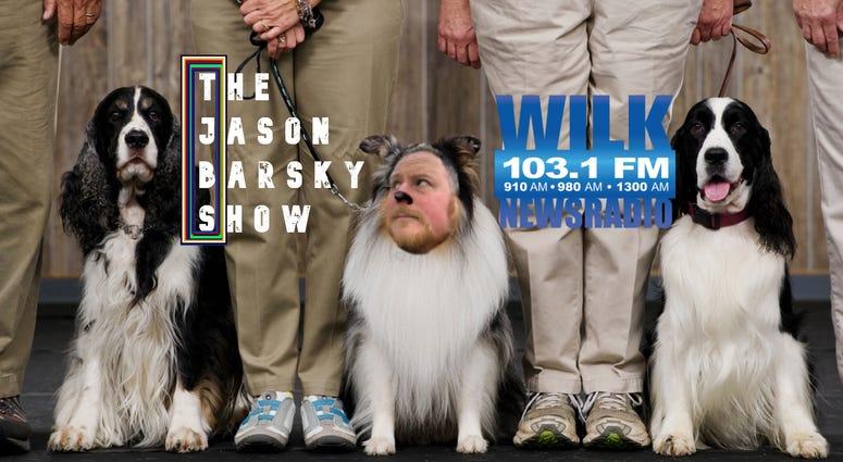 Jason Barsky -Dog- Show