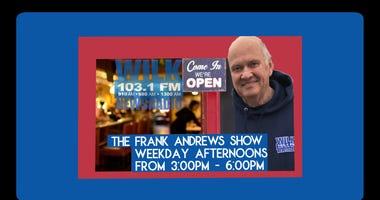 Frank Andrews Show