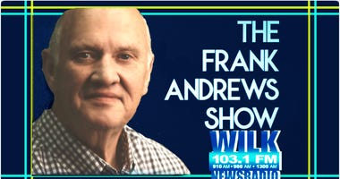 The Frank Andrews Show
