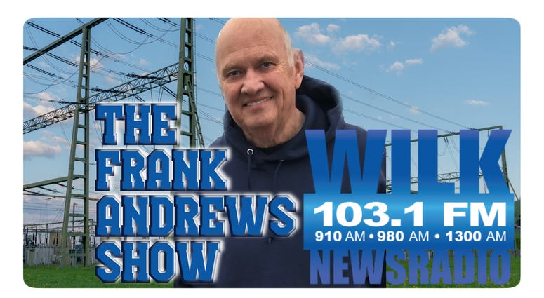 Frank Andrews Show