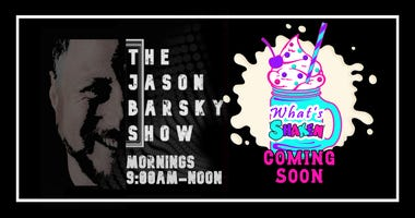 The Jason Barsky Show