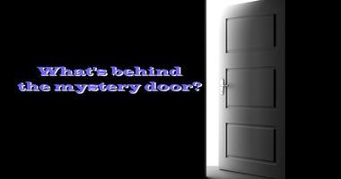 Mystery Door???