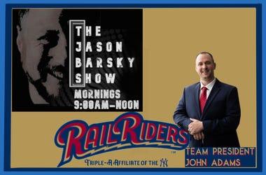 The Jason Barsky Show