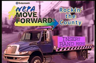 NEPA Move Forward