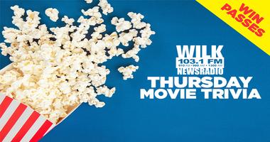 Movie Trivia Thursday