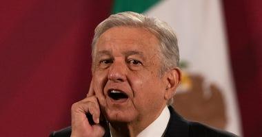 US legislators complain to Trump on Mexico energy policy
