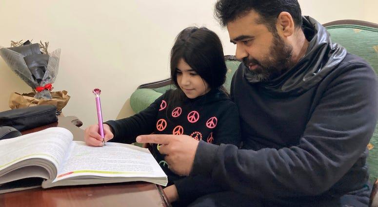 Broken by Trump, US refugee program aims to return stronger