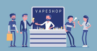 Vaping: Can it survive 2020?