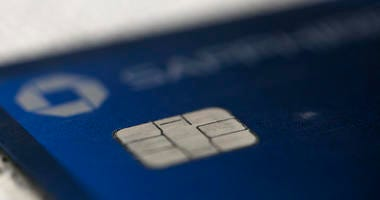 Consumer borrowing increases with higher credit card use