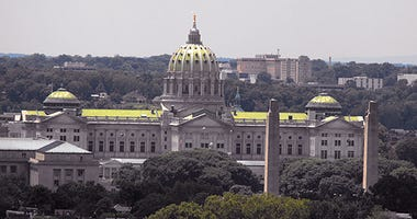 PA Senate Leader Announces Retirement