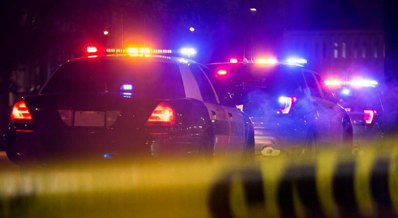 Two dead in Monroe County shooting