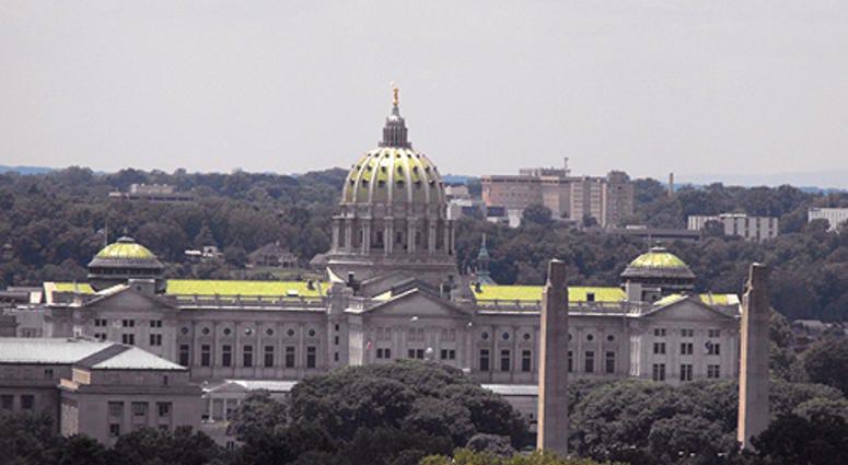 Pa  Passes Child Abuse Bills