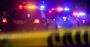 Two dead in Monroe County shooting