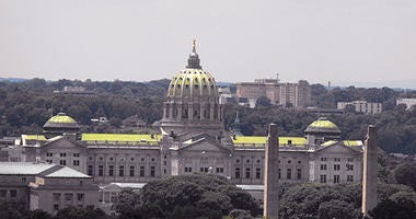Pa  Passes Child Abuse Bills