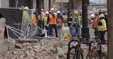 5.7 quake Utah