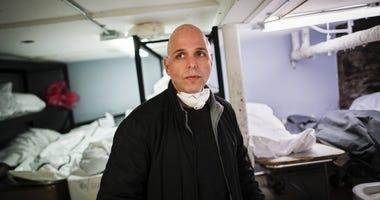 Brooklyn morgue